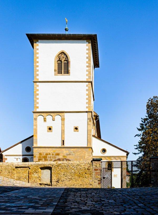 Basilika Bechtheim