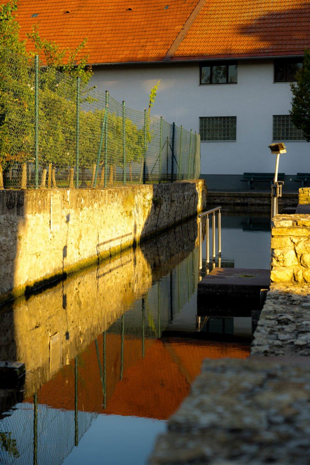 Westhofen an der Seebach